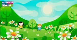 Dzieciaki Mleczaki na tropie wiosny