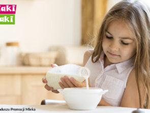 Dlaczego warto sięgać po mleko i jego produkty